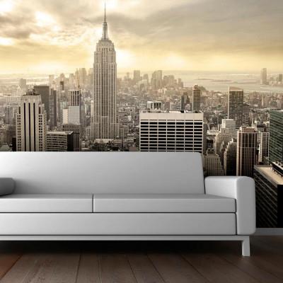Fototapeta - Nowy Jork -...
