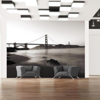 Fototapeta - San Francisco:...